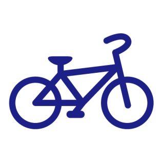 自転車をこいでいて私は気付いた『道が真っ直ぐだから、目をつぶっても行ける!』 → その結果…