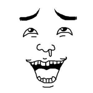 『やばい。嫁のヒスが面白い』 ← 原因は報告者