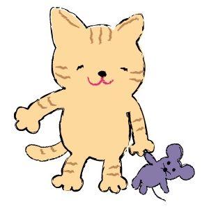 気持ちのいい日曜日の午後が、愛猫がネズミを狩ってきて一気に修羅場に…