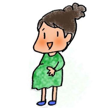 『少し子供を見てて』そう言った妊婦さんが拡声器を手に戻ってきた。