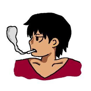 親友が喫煙者と非喫煙者の住み分けができるよう頑張ったが、「嫌煙厨」「喫煙者を排除してる」と叩かれた