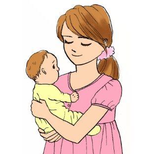 ばか「ダウン症の子を中絶するな!命の選別だ!倫理的に問題がある!