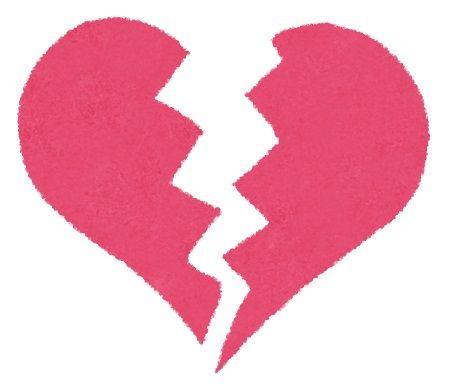 失恋ごときで退社って思ってたけど、まさか自分がなるとは…