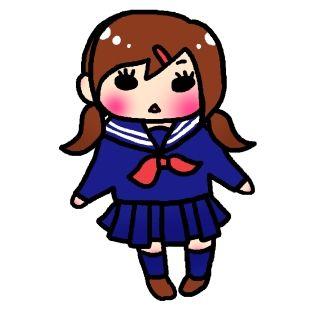 女子高生の制服