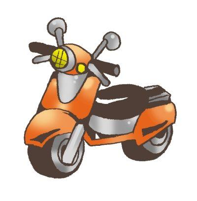バイク飛ばしていたら、原チャリ押してる奴がいたんで人助けしてみた