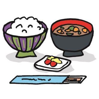 【食事】「ご飯とみそ汁」にあと1品追加するなら何を選ぶ?