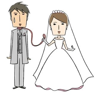 結婚式に行ったが、時間になっても新婦&新婦家族がこなかった。