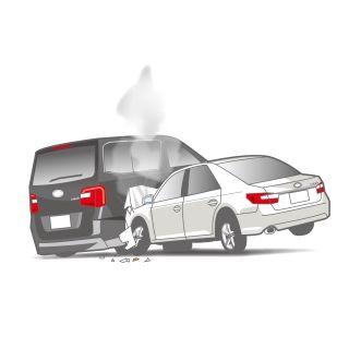 ドライブ中、事故って激怒してるオッサンと泣いてる女の子に遭遇した話。