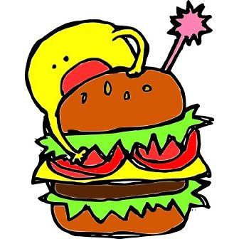 【グルメ】アメリカの死刑囚が最後に注文する食事 人気ナンバー1は「ハンバーガー」