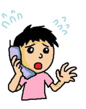 オレオレ詐欺だと気付かず、詐欺師に私だと思って10分置きに鬼電してた両親