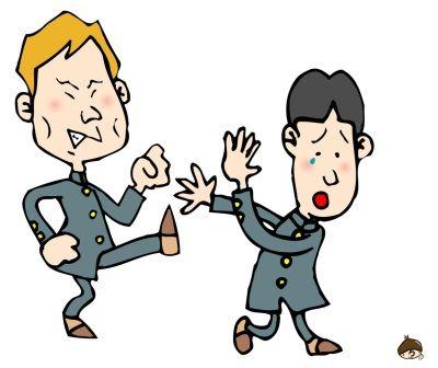 DQNにボコられたてたら、見知らぬ兄ちゃんが『俺の弟に何しとんじゃ!』と乱入