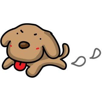 飼い犬の為に痩せさせようとする飼い主と、かわいそうだと勝手にオヤツをあげるオッサンの修羅場。