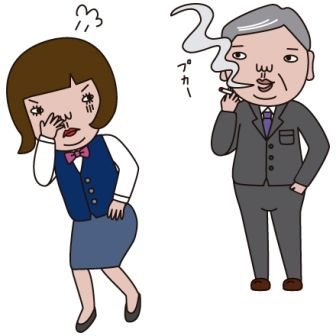 俺は禁煙のプロフェッショナル。これまでにもう10回以上禁煙してるぜ。