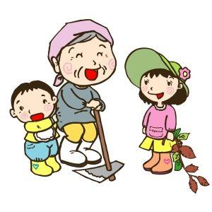 【感動】私を自分の孫のように可愛がってくれた近所のおばあちゃん