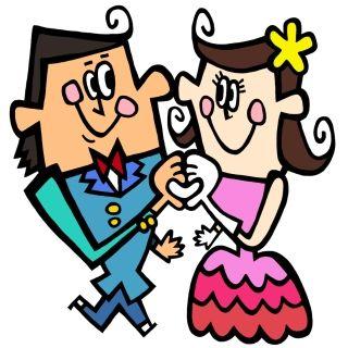 結婚式に夫の元同僚(女)が乱入「私と結婚する約束をしていたのに!泥棒猫!」