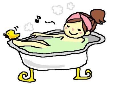 最近彼氏と会うくらいじゃ風呂入るのもったいないよねー