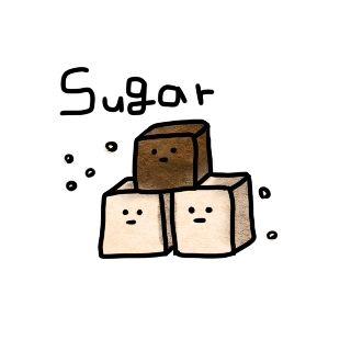 砂糖が依存性あるの知ってたか?俺は禁断症状まで出たぞ