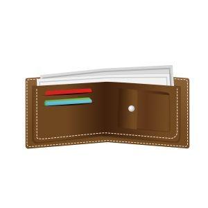 財布が落ちている、どうする? 行動でお前等がわかる