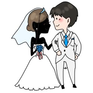 脳内新婦と総額500万の本物の結婚式を挙げた男の話