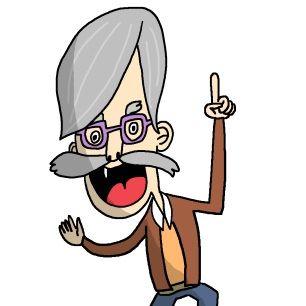 コンビニの駐車場でおじいさんが、苦しんでる私を見てケタケタ笑ってました
