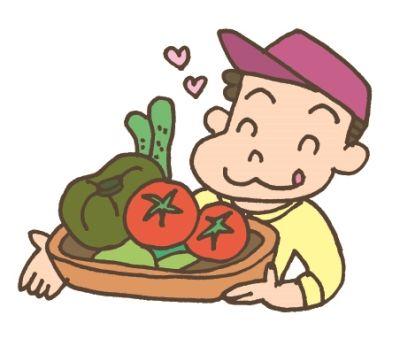 野菜(イラスト)