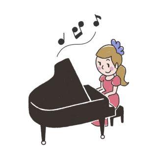 ピアノコンクールで優勝できなかったので、両親に捨てられました。