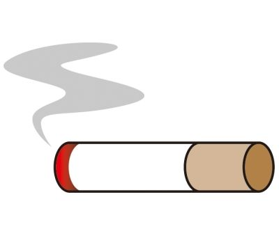 体育の授業中、無人の教室でいじめっ子のタバコに火をつけて机の中に戻した