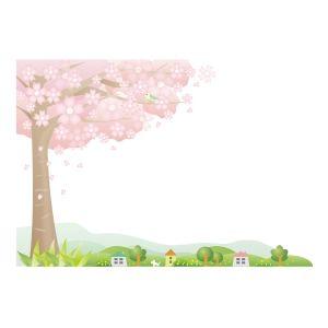 桜が咲くと思い出す。優しかったお婆ちゃん。