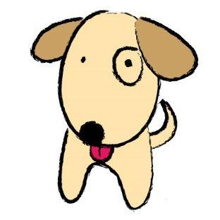 小学生の時、道に迷って帰れなくなったら野良犬が近寄ってきて道案内をしてくれた