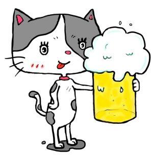 【話題】スゴイぞ!日本のネコ文化、猫カフェの次は世界初の「猫居酒屋」