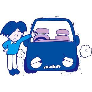セコ「タイヤ交換できる?」私「は?何で他人のをやんなきゃいけないの?」