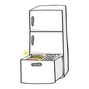 どうもAママが犯人っぽいので冷蔵庫に罠を仕掛けてみた