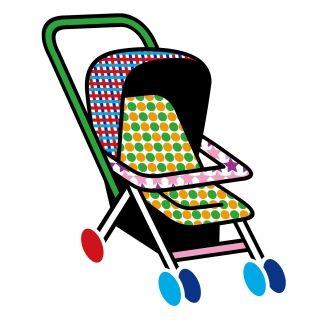 妊娠中、階段を登っていたら上から無人のベビーカーが降ってきた