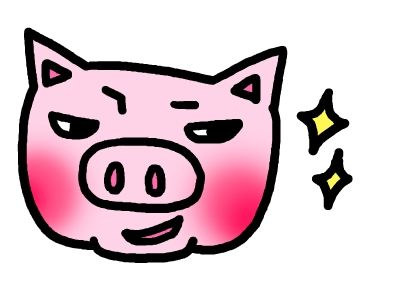 豚でさえ体脂肪率13%なのにお前らときたら・・・
