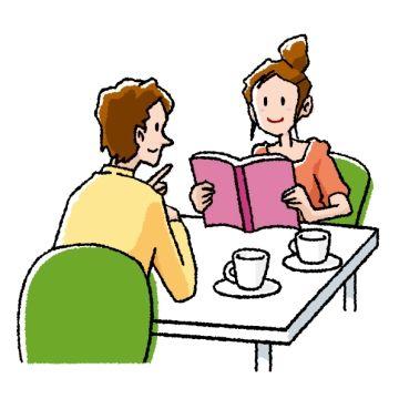 俺「仕事終わったら一緒にお茶飲みにでも行かない?」 女「いいえ。絶対に行きません」