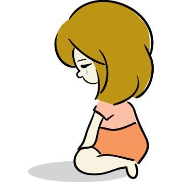 私は泣きました。悔しかった。ただ目玉焼きが食べたかっただけなのに・・・