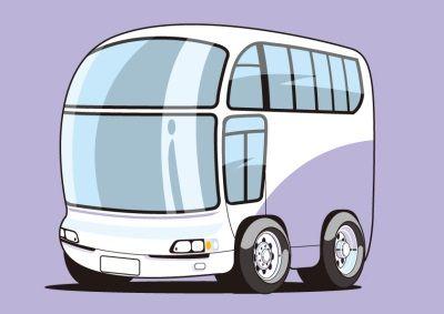 修学旅行の時、知らない男性に腕を掴まれバスに連れ込まれた・・・。