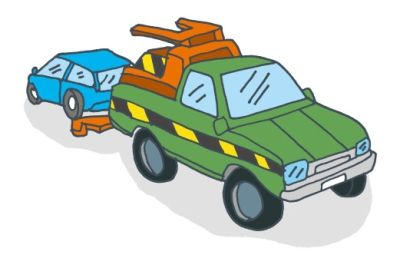 私の愛車をベコベコにしたババア「そっちが突っ込んできた!」