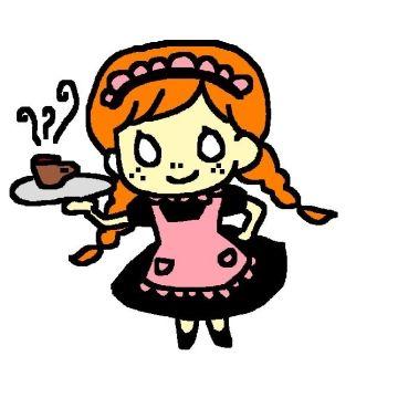 メイド喫茶で働いてたけど何か質問ある?
