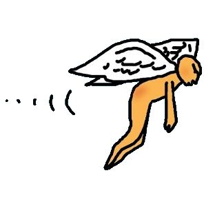 近所のハーフ姉妹は妖精(フェアリー)ちゃんと天使(エンジェル)ちゃん
