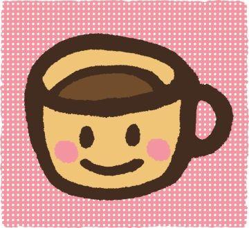 人生で初めてコーヒー吹きました。