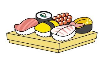 回転寿司で一皿ごと「人間の都合で殺してごめんね…」と謝りながら食う友人