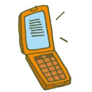 翌朝、目が覚めて携帯の電源を入れると120件のメールが届いていた…