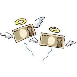 パチンコにハマって、サラ金で作った借金の返済日が近いと、義弟嫁が借金を申し込みにきた