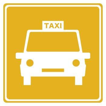 見知らぬ男が車に乗り込んできて、タクシー代わりにされた・・・