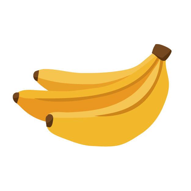 人間のDNAの半分はバナナと同じ