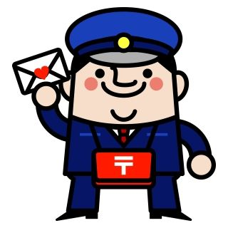 「郵便で~す」でドア開けたら「郵便は嘘です。新聞取ってくださいwww」