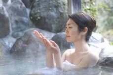 露天風呂 (2)