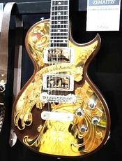 金ギター2