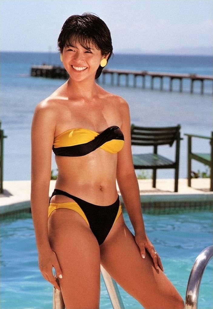 Japanese Idol 80s